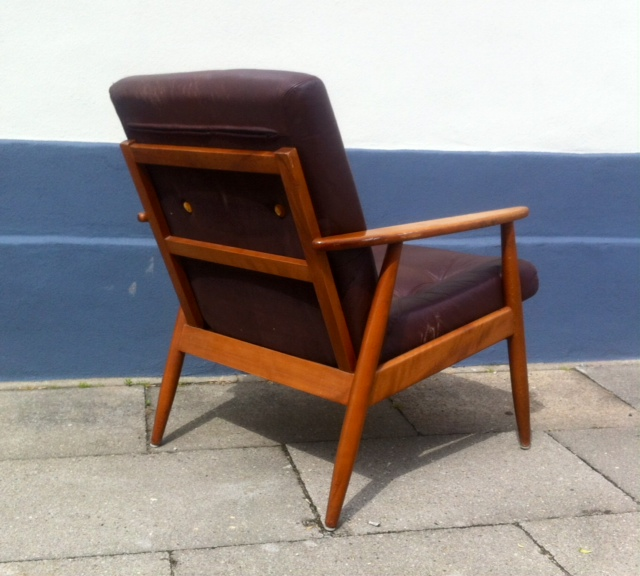 lænestol retro Lænestol – easy chair: i stil m. Wegners cigaren – retro design.dk lænestol retro