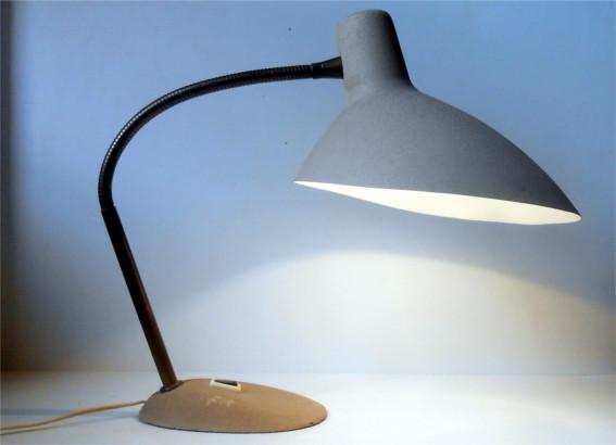 Bauhaus lamper – retro design.dk