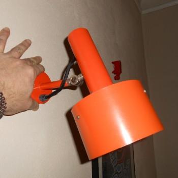 Normann væglampe