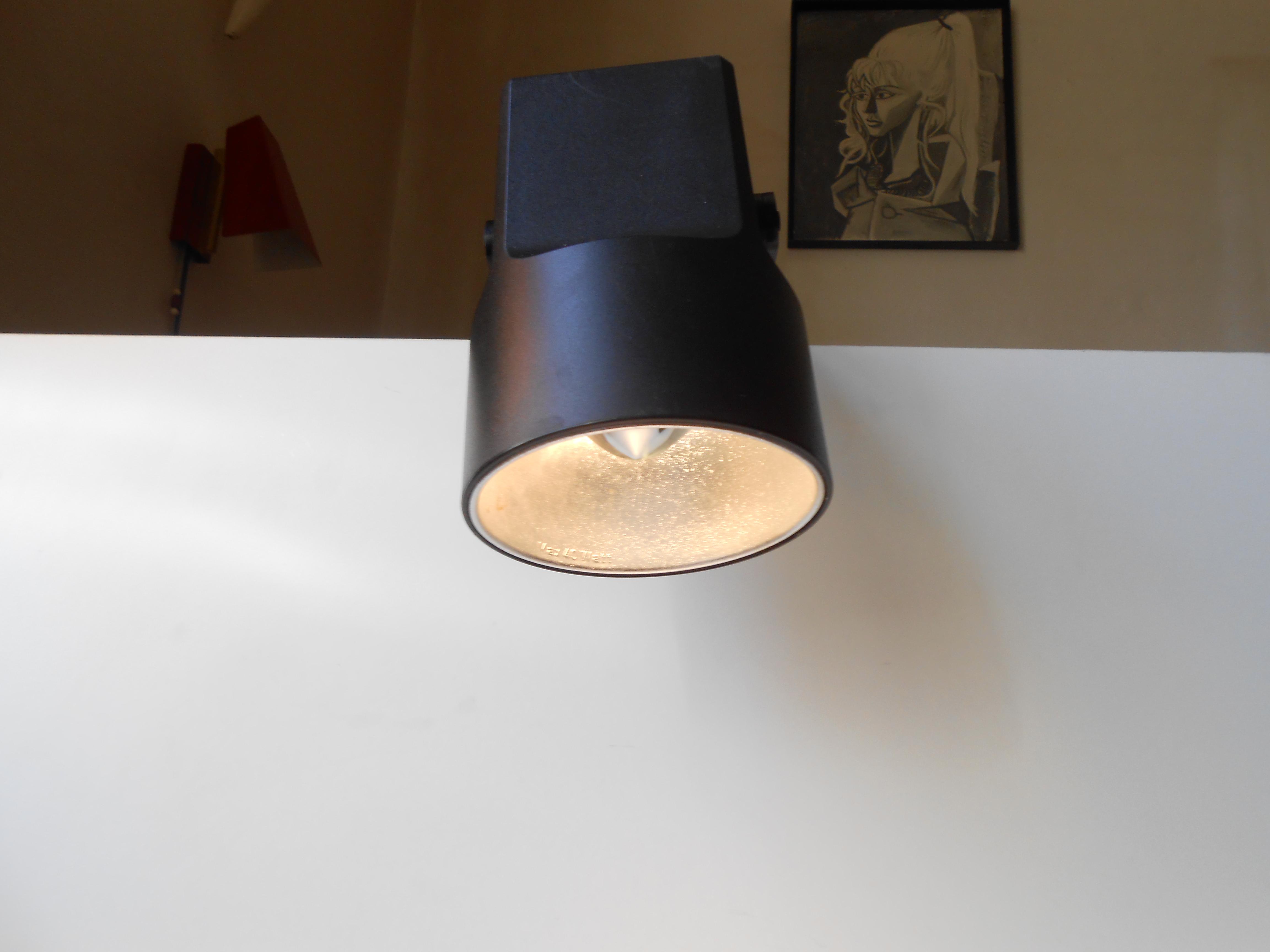 lampe lampe poulsen vintage lampes. Black Bedroom Furniture Sets. Home Design Ideas