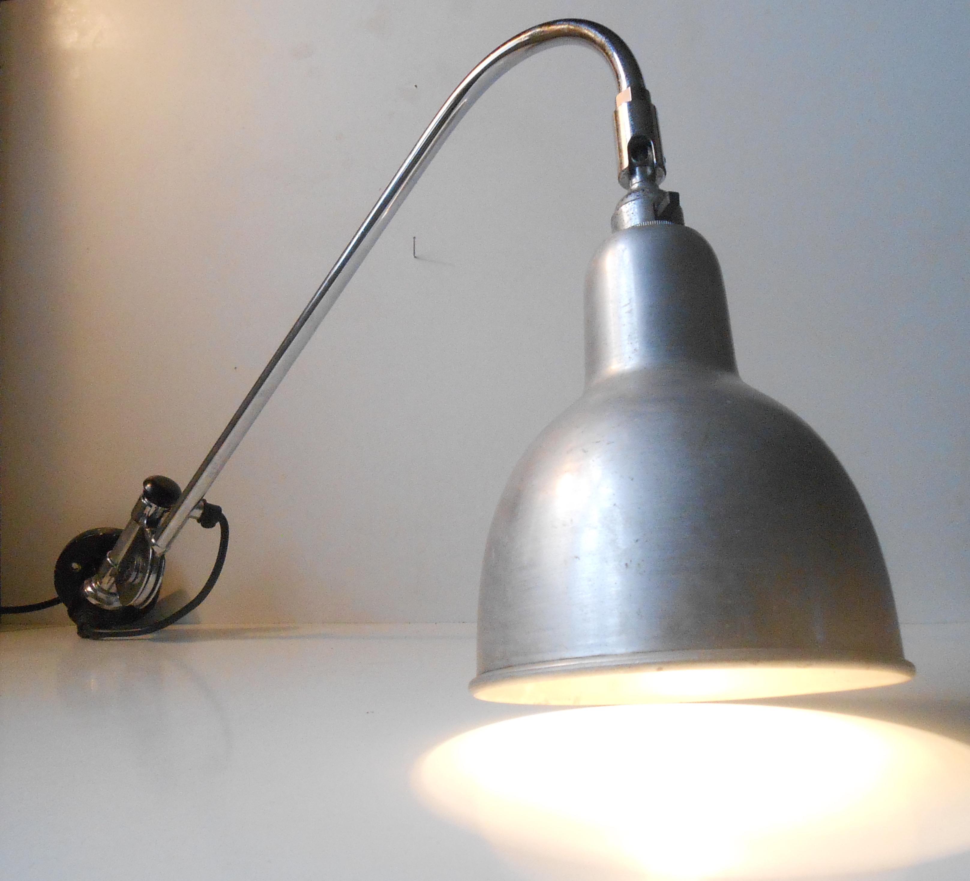 Robert Dudley Best lamper af Robert Dudley Best