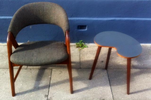 Møbler – retro design.dk