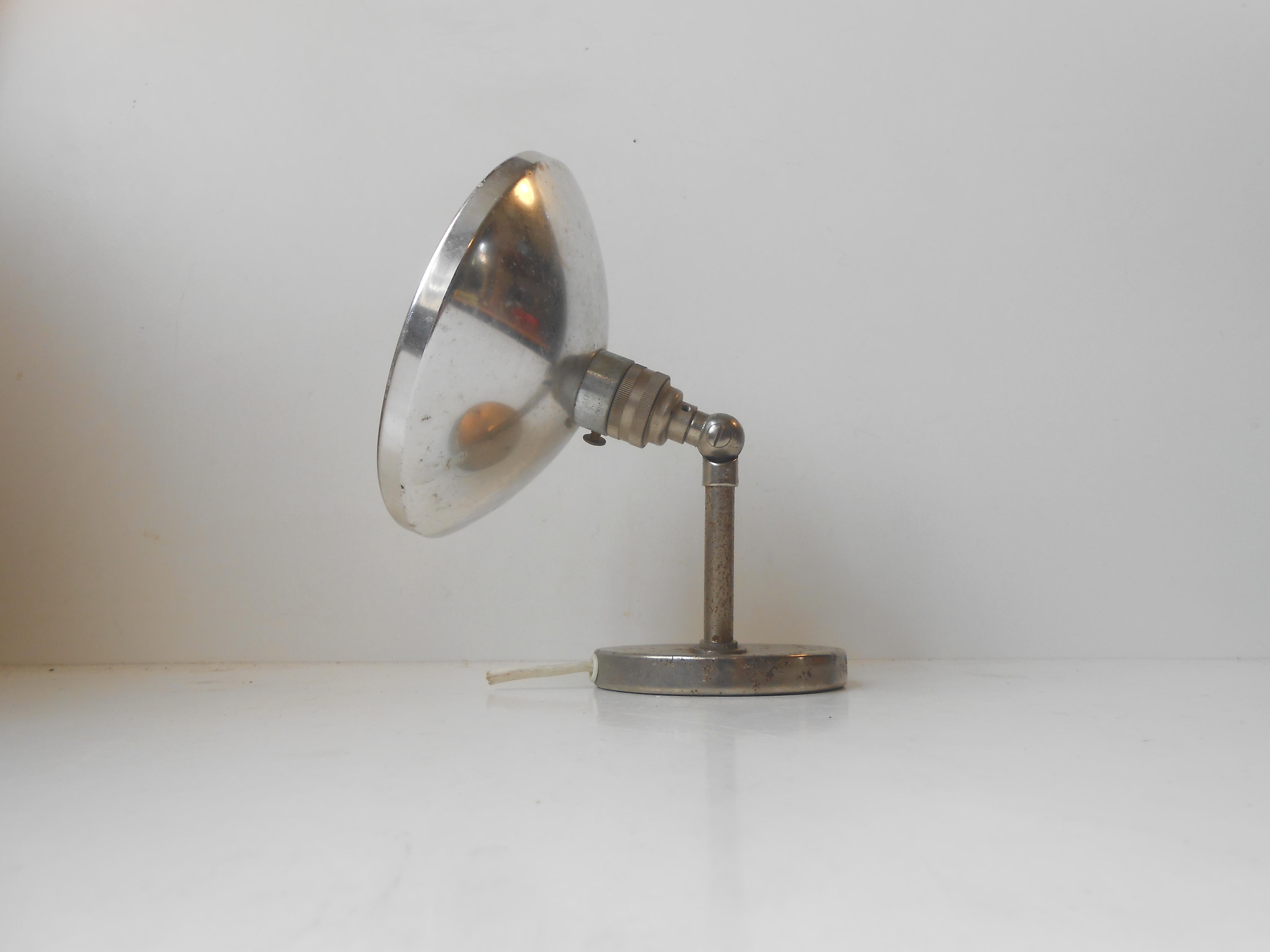 Lampe Gutterom