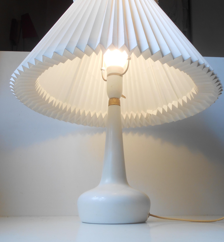 Le Klint Zigzag Lampe