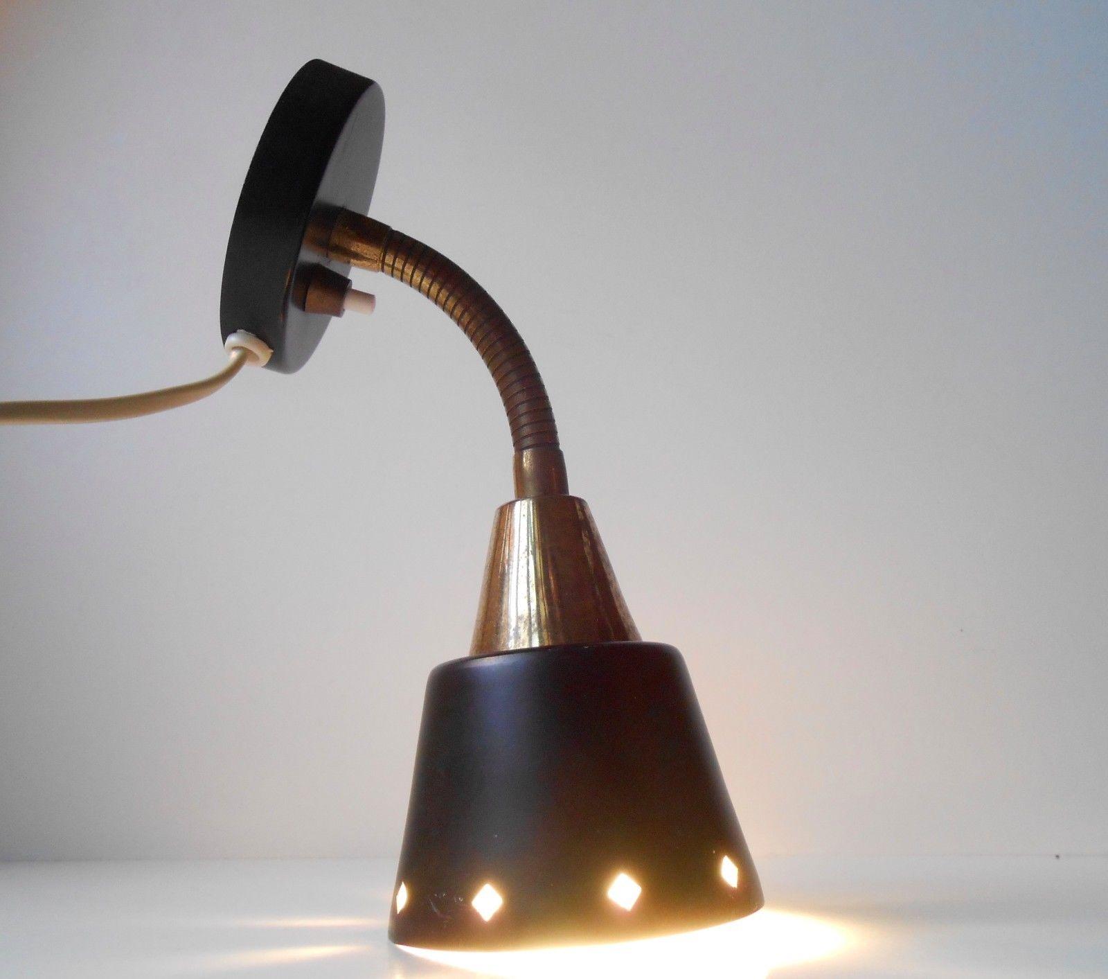 50'er lamper – retro design.dk