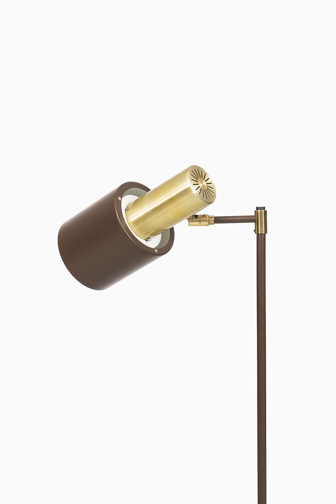 Studio Standerlampe u2013 gulvlampe Jo Hammerborg Fog& Morup u2013 retro design dk