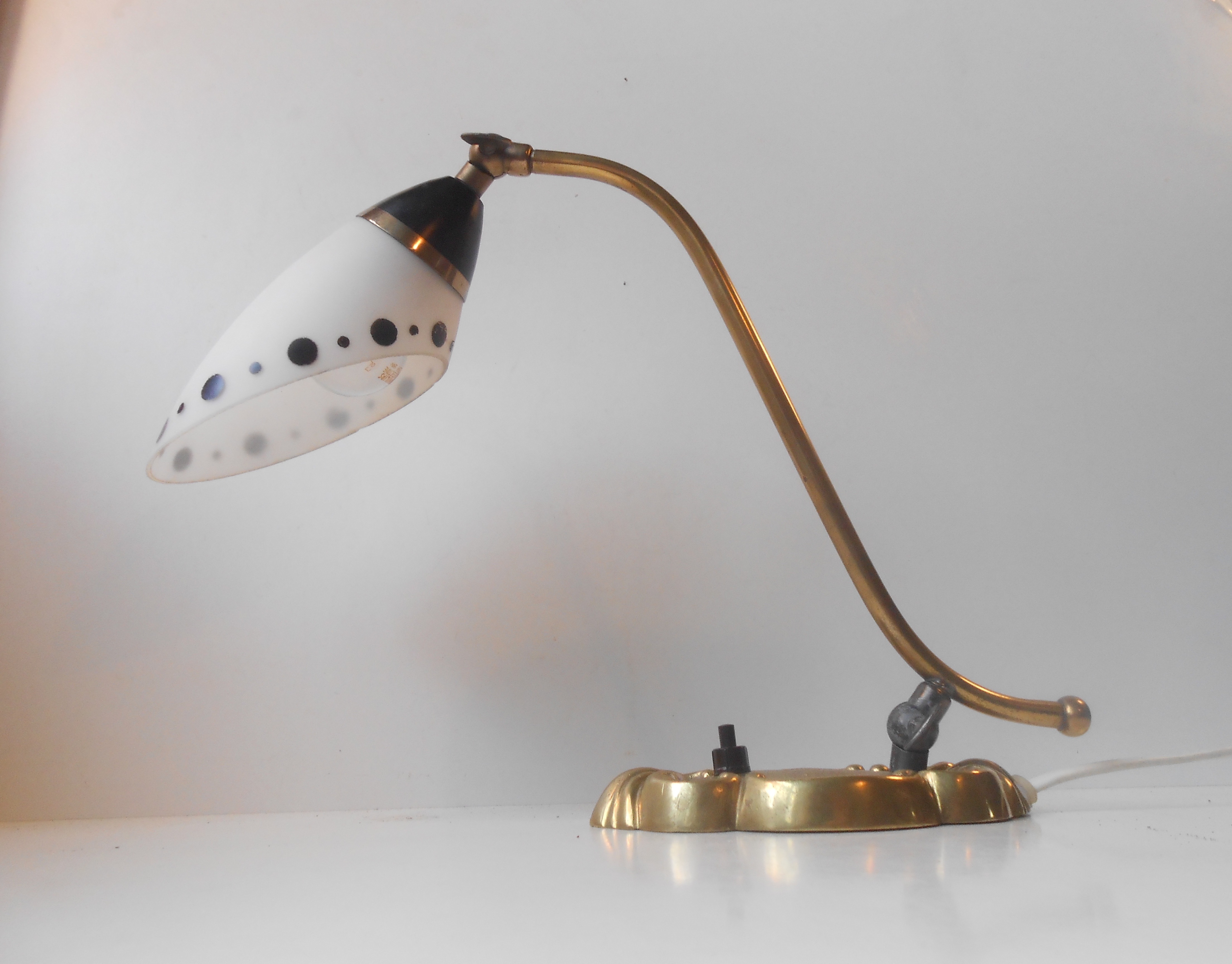 Art deco lamper – retro design.dk